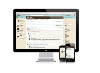 Kona Collaboration Software