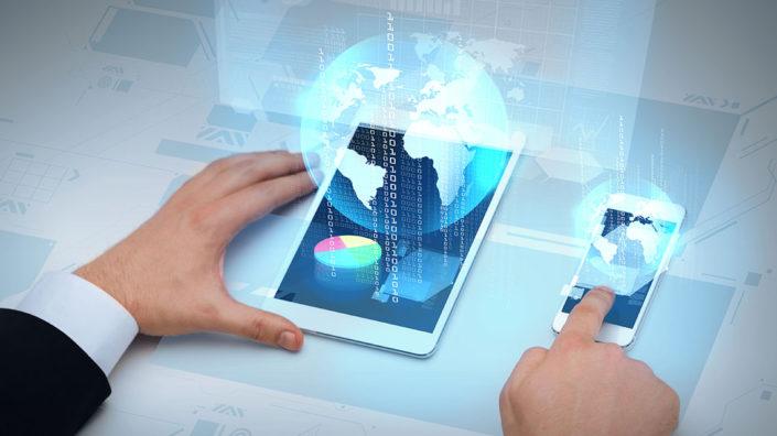 Cloud & Mobility Enterprise ERP