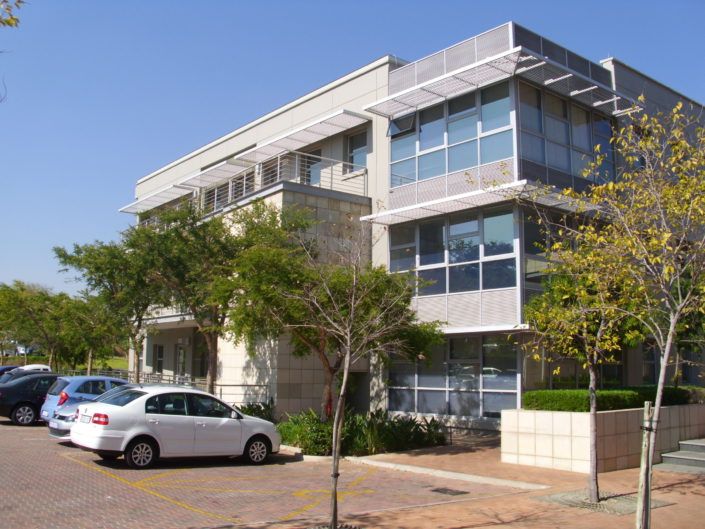 Silversoft Offices
