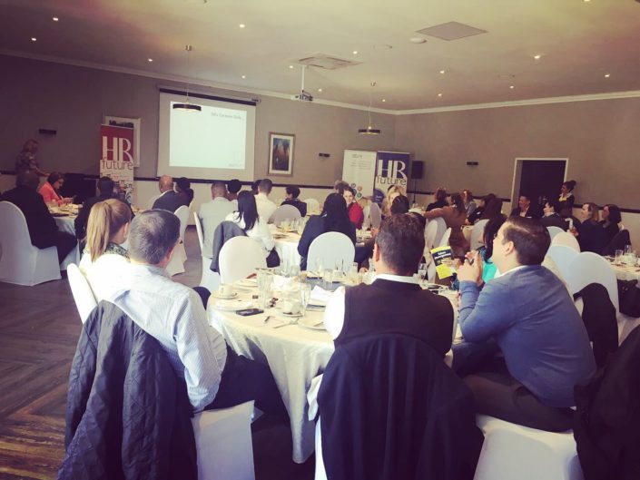 HR Future Breakfast: HR Technology Trends