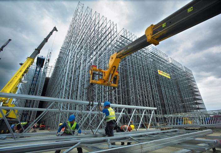 Hill International Construction
