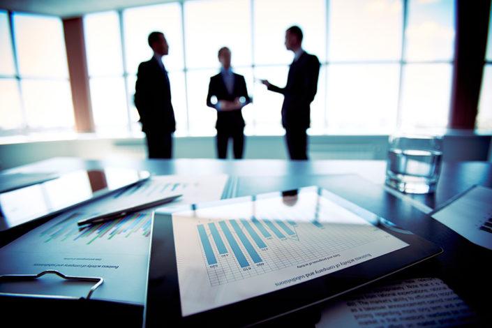 Matter Information Management Software