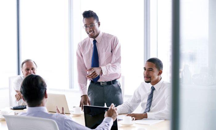Webinar: Project Management Maturity