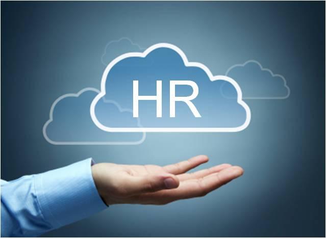 HR in the Cloud Webinar