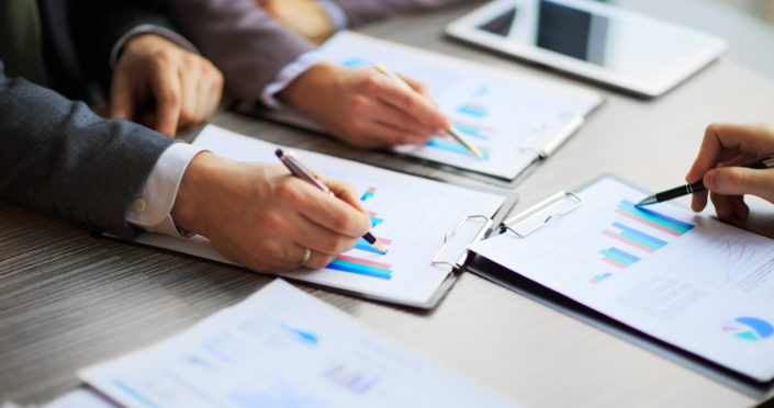 Consulting Firm Metrics