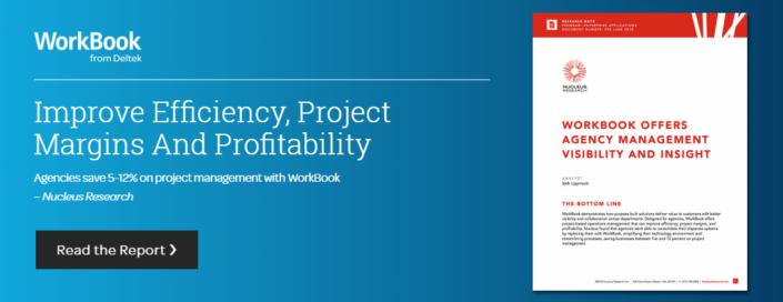 WorkBook Agency Management