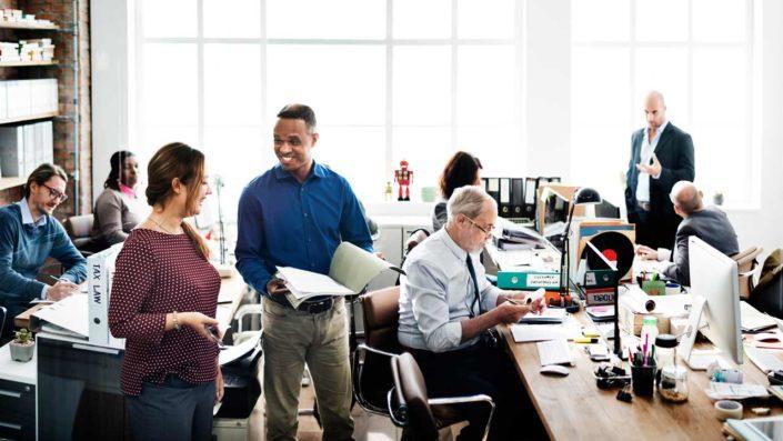 Workbook 5 top benefits