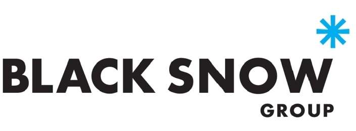 Black Snow logo low res